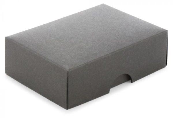 Dviejų dalių dėžutės
