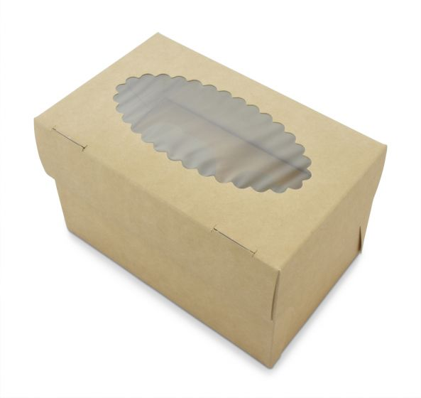 Dėžutė ECO MUF