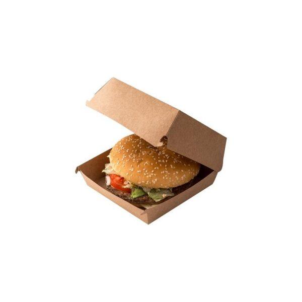 Dėžutės burgeriams