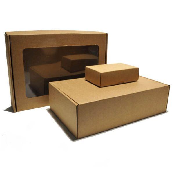 Greito uždarymo dėžutės su langeliu