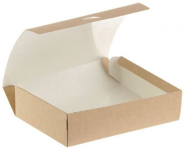 Dėžutės ECO TABOX