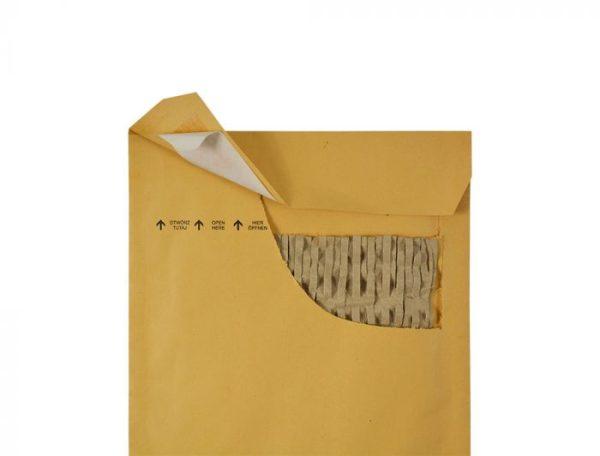 Vokai su popieriaus apsauga