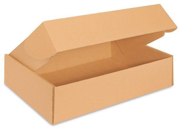 Dėžė XS dydžio paštomatams